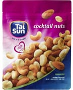 Cocktail Nuts 140g