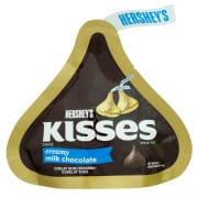 Kisses Creamy Milk Chocolate 146g
