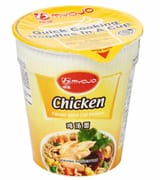 Cup Noodles - Chicken 66g