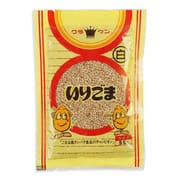 Irigoma Shiro Roasted Sesame 50g