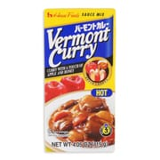 Vermont Curry Sauce Mix Hot 115g