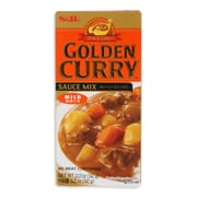 Golden Curry Sauce Mix Mild 92g
