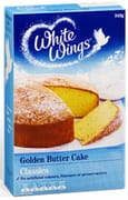 Golden Buttercake Mix 340g