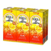 Ice Lemon Tea 6sX250ml