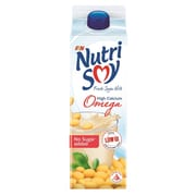 Fresh Soya Milk Hi-Cal Omega No Sugar 1L