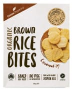 BROWN RICE BITES COCONUT