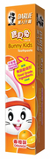 Kids Toothpaste Bunny Kids Orange 40g