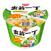 Bowl Noodles - Chicken 112g