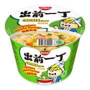NISSIN Bowl Noodles - Chicken 112g