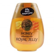 Honey Royal Jelly 250g