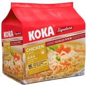 Signature Chicken Noodles 5sx85g