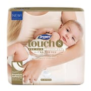 Touch Diapers S 70s 3-7kg