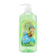 Kids Shampoo & Bath Apple Sparkle 800ml