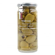 Spanish Pitted Queen Olives 225g