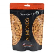 Roasted Salted Almond 318g