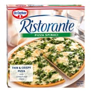DR OETKER Spinaci Pizza 390g