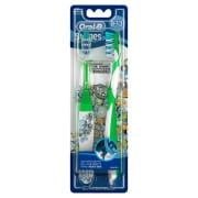 ORAL B Kids Toothbrush Cross Action Stages 8-13 Years 2s
