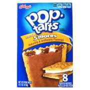 Pop Tart Frosted Smores Frosted 8s