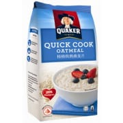 Quick Cook Oatmeal Packet 400g
