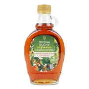 Organic Maple Syrup 330g