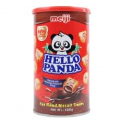 Hello Panda Chocolate 400g