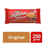 Digestive Wheat Biscuits 250g