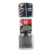 Black Peppercorn Grinder 28g