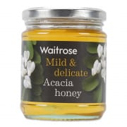 Honey Acacia Mild & Delicate 340g
