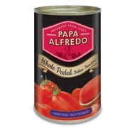 Whole Peeled Tomato 390g