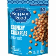 Sea Salt Crunchy Chickpeas 170g