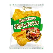 Momoko Chips - Pizza Flavour