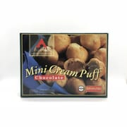 Mini Cream Puff Chocolate 225g