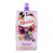 Blackcurrant Fruit Drink Less Sweet 330ml