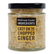 Chopped Ginger 180g