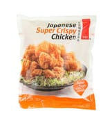 Japanese Super Crispy Chicken 400g