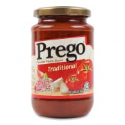 Traditional Pasta Sauce 350g