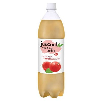 Sparkling Apple Juice 1.5L