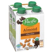 Organic Almond Chocolate 4sX240ml