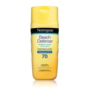 Beach Defense Sun Block SPF70