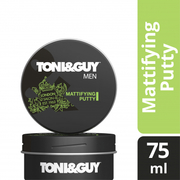 Men Mattifying Styling Putty
