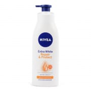 Nivea Body Care Unisex Extra White Repair & Protect Lotion SPF 30, 350ml