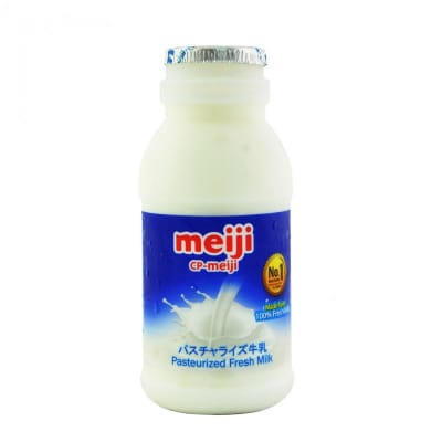 Fresh Milk 200ml