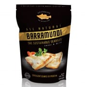 Frozen Barramundi Fillet 340g