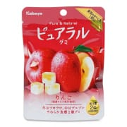 Pureral Gummy Apple 45g