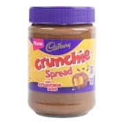 CRUNCHIE SPREAD