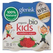 Kids Smoothie Strawberry No Sugar Added