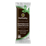 Protein Bar Chocolate Peppermint
