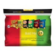 Chips Bold Mix 24sX719.3g