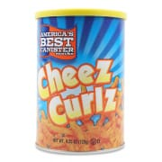 AMERICA'S BEST CAN CHEEZ CURLS