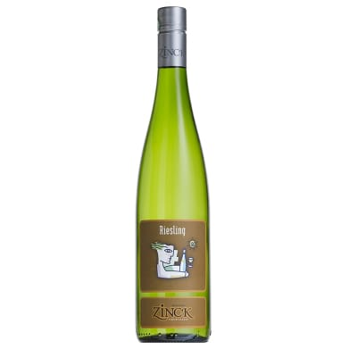 Portrait Riesling